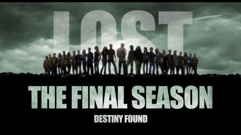 Шестой сезон. Серии 12-15 (Первый канал, закадровый)