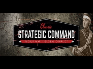 Strategic Command Classic: Global Conflict