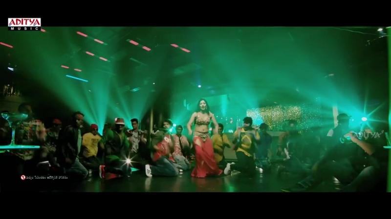 Allabbi Allabbi Full Video Song __ Dwaraka Video Songs __ Vijay Devarakonda, Poo