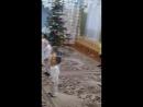 дзюдо-детский сад Ягодка-открытый урок