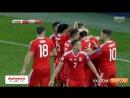 Грузия 0:1 Уэльс | Лоуренс