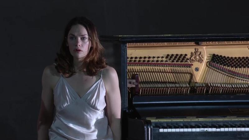 Hedda Gabler (National Theatre Live) 2017 - Henrik Ibsen / Patrick Marber