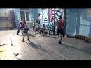 Тренировки у Оли для детей
