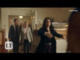 Первый взгляд на второй сезон «Ривердэйла» | трейлер с Комик-Кона [RUS SUB]