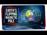 Why Does the Earth's Magnetic Field Keep Flipping