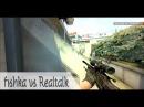F1sh[K]a vs REALTALK @SLTV AMSERIES SEASON XVIII