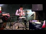 Drum Transcription - Drummin' Man (Gene Krupa)