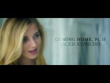 Skylar Grey - Coming Home, Pt. II (Cover by Jackie Evancho)