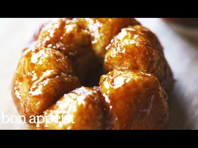 How to Make Monkey Bread | Bon Appetit
