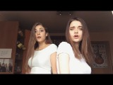 Fifth Harmony - I'm In Love With A Monster (katty &amp olga cover)