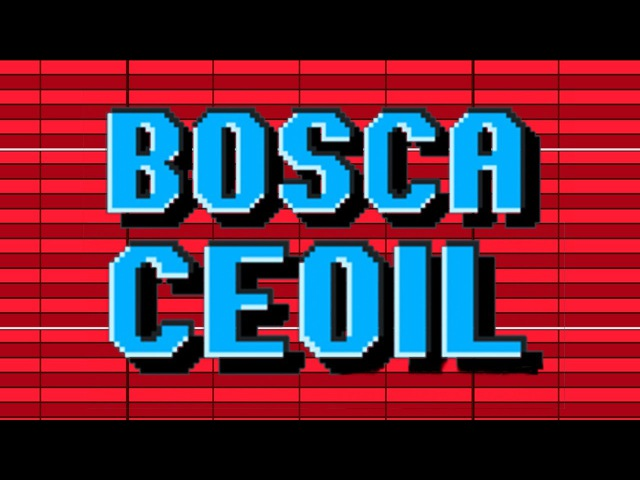How to make Music for your Game BOSCA CEOIL