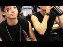 GOT7 JB x Jackson : Jaeson/Jackbum