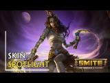 Mummified Izanami Skin Spotlight