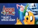 ВРЕМЯ ПРИКЛЮЧЕНИЙ Adventure Time The Secret of the Nameless Kingdom