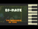 Dj-Nate - The Beginning Of Time [Piano Cover] (GD)