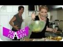 Salatkampf Knallerfrauen mit Martina Hill