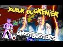Joueur du Grenier - Les jeux GHOSTBUSTERS