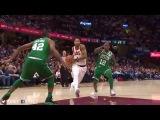 Cleveland Cavaliers vs Boston Celtics Full Game Highlights 2017-2018 NBA Season