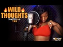 3D Na'Tee - Wild Thoughts