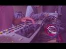 Vitalee Jalex - Home impovisation 2 x Elektron Monomachine Waldorf Blofield