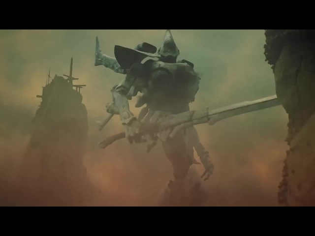 Warhammer 40 000 Dawn of War III Announcement Trailer naes ^^