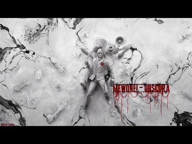 Mewone! - Obscura (Original Mix)