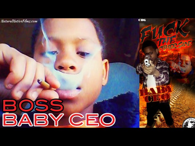 Introducing - CBG BOSS BABY CEO THE LEGEND Savage Squad Records