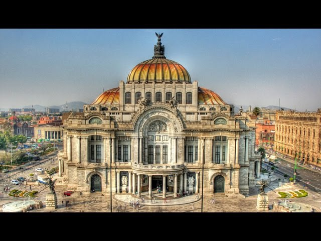 Mexico I México en la piel - Luis Miguel