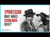 What's So Great About Casablanca Ask a Film Professor.