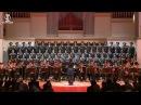 Священная война The Sacred War Alexandrov Red Army Choir 2017