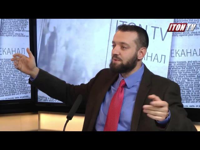 Рав М.Финкель: Почему евреи такие умные