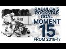No 15/100: Radulov embarrasses King Henrik with epic one-hander in the playoffs