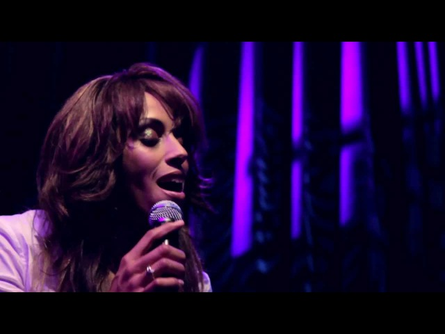 Glennis Grace - Always (Official Music Video)