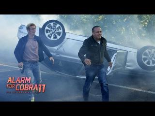 Alarm für Cobra 11 - Halloween - Donnerstags bei RTL und online bei TV NOW