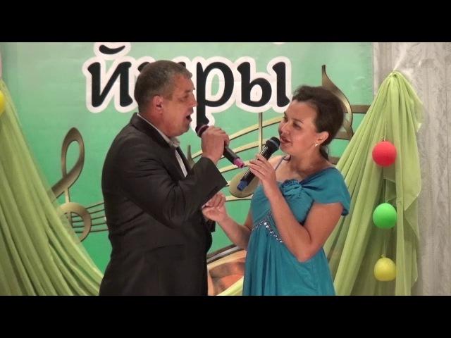 В с Исмайлово прошел конкурс башкирской песни