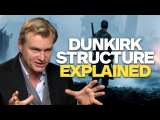 Christopher Nolan Explains Dunkirks Unique Structure