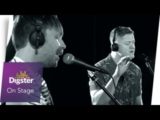 Imagine Dragons – Mad World Gary Jules Cover, 1Live Session