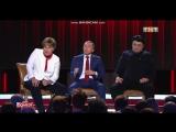 В новом сезоне Камеди Клаб пошутили про Путина, Ким Чен Ына