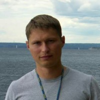 Анкета Дмитрий Кузовлев