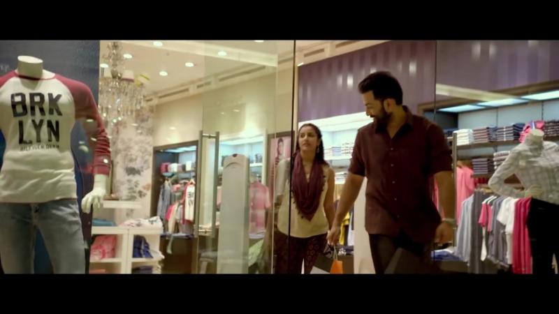 Ezra -- Lailakame _ Video Song ft Prithviraj Sukumaran, Priya Anand _ Rahul Raj _ O