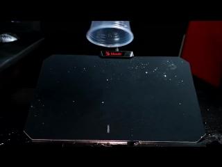 Тест коврика Bloody MP-60R