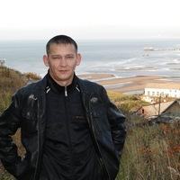 Анкета Евгений Корочкин