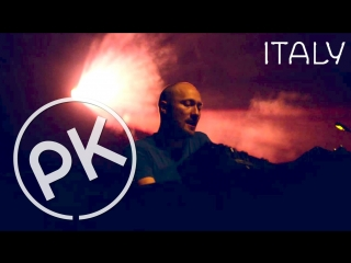 Paul Kalkbrenner live @ Parco Gondar, Gallipoli (Italy) (HD 720 #DH)