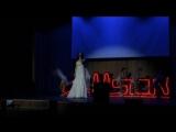 Кузнецова Ксения  и студия современного танца