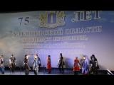 Ансамбль песни и танца «Казачья застава» г.Пенза.