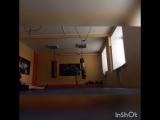 Тренировка karate ? ????