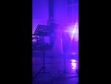 Концерт с classikgerls ))классика в рок обработке