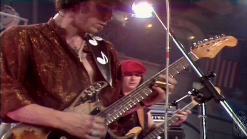 STEVIE RAY VAUGHAN. Give Me Back My Wig.