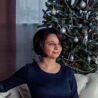 Марина Сенницкая