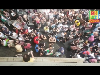 Суббота карнавал 2018 - Белу-Оризонти - Бразилия